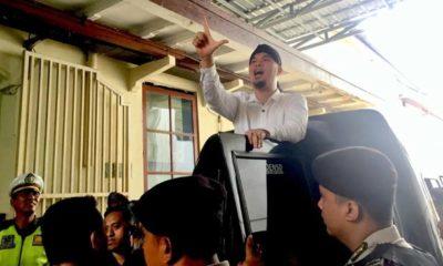 Ahmad Dhani Diringankan Saksi Ahli, Kuasa Hukum Dakwaan Ini Menyesatkan