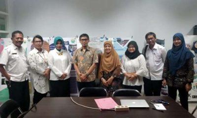 Kesengsem Serbuk Unusa, SMAN 5 Surabaya Jajaki Kerja sama
