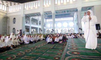 Khofifah Ajak Muslimat Tingkatkan Dakwah di Bidang Ekonomi