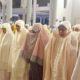 Khofifah Gelar Sholat Goib Untuk Mendiang BJ Habibie