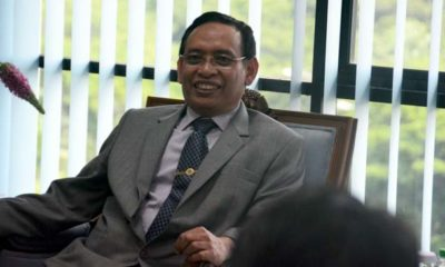 Rektor UNAIR