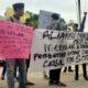 Mahasiswa UINSA Tolak Pemberian Gelar Doktor Honoris Causa ke Soekarwo