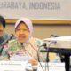 Risma Paparkan Eco Design Surabaya di Forum UNIDO-PBB