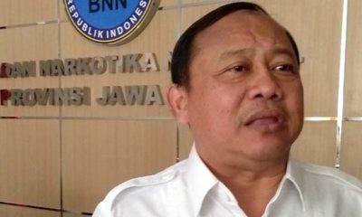 BNN Nilai Surabaya Darurat Narkoba
