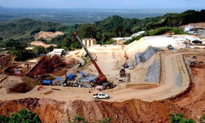 Tambang Emas Tumpang Pitu Banyuwangi Bermasalah, Khofifah Terjunkan Tim Inspektur Tambang dan Tim Pengawas