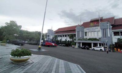 Anggarkan Rp 196 Miliar Tangani Covid-19, Pemkot Surabaya Didampingi BPKP, Kejaksaan dan BPK