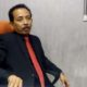 Wakil Ketua DPRD Surabaya A.H. Thony