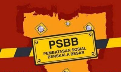 DPRD Surabaya Minta Pemkot Sosialisasikan PSBB