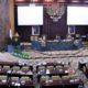 Ditengah PSBB, DPRD Jatim Gelar Rapat Paripurna Bahas LKPJ 2019