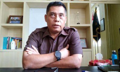 Ketua Gugus Tugas Percepatan Penanganan Covid-19 Surabaya, Eddy Christijanto