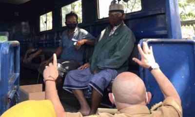 Terjaring Penyekatan di Suramadu, Pria Asal Madura Berusaha Kabur Usai Positif Swab Antigen